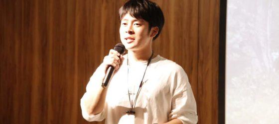 岡山 京輔のイメージ